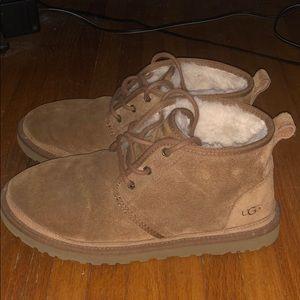UGG Neumel Boots (Brown)